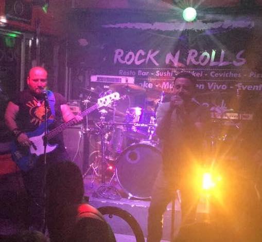 Rock N Rolls 1