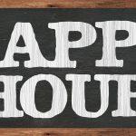 Bar Happy Hour