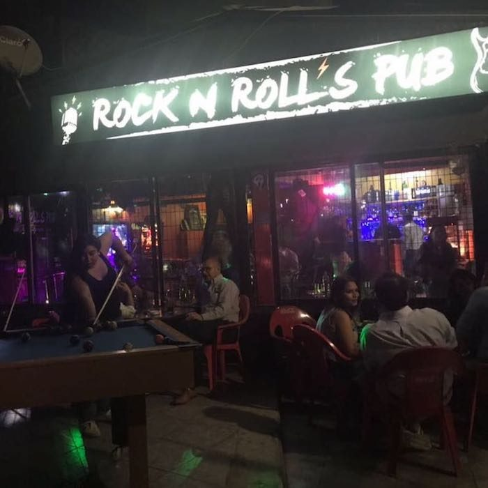 Rock N Rolls 3