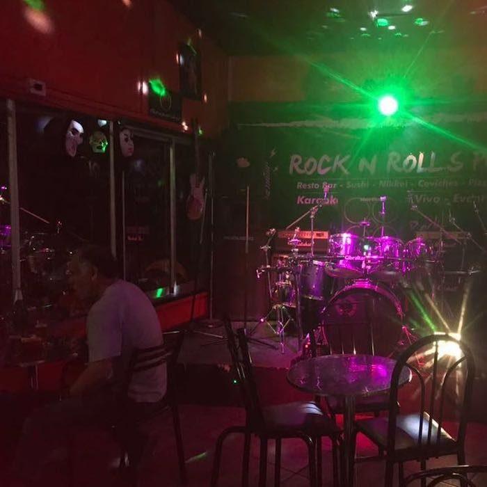 Rock N Rolls 6