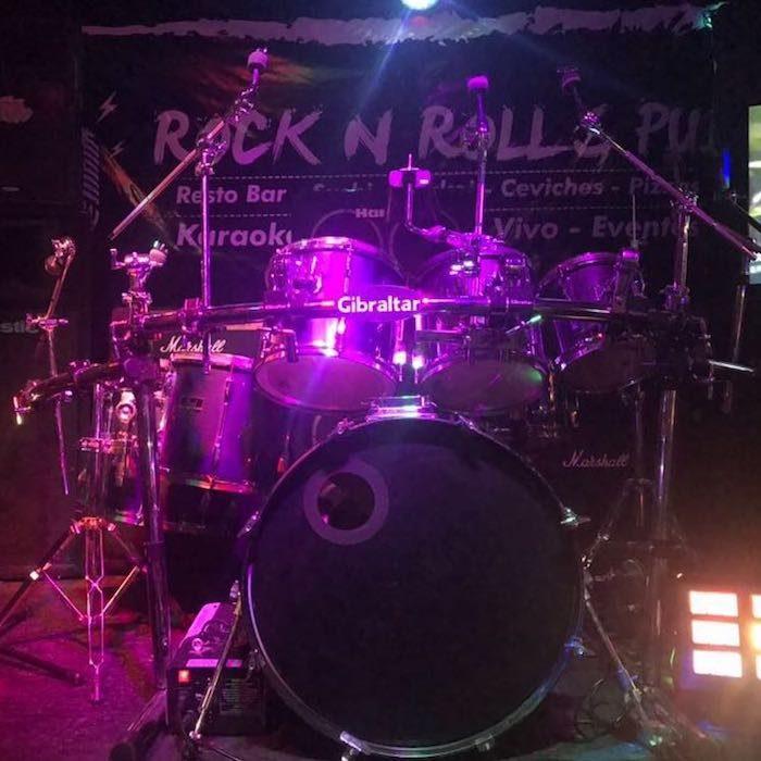 Rock N Rolls 10