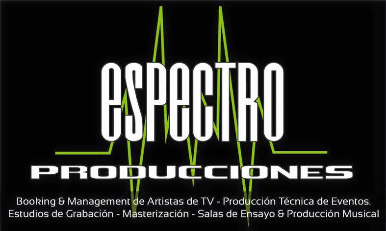 logo banner espectro