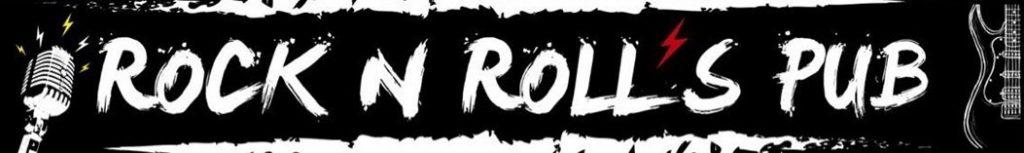 Logo Rock N Rolls Pub
