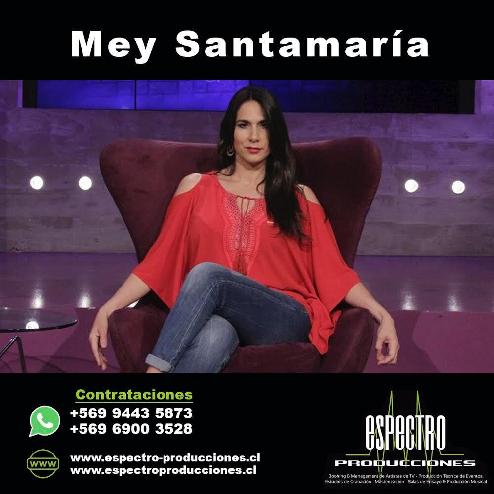 Mey Santamaría