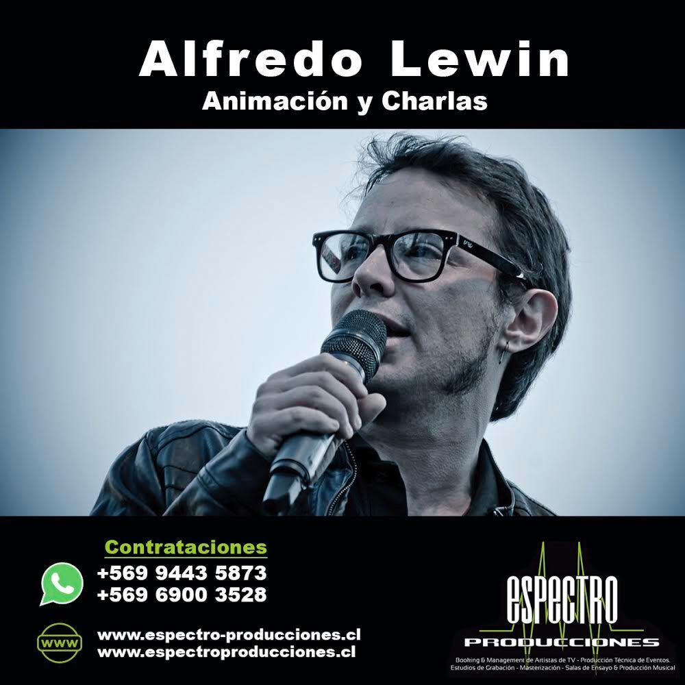 Alfredo Lewin