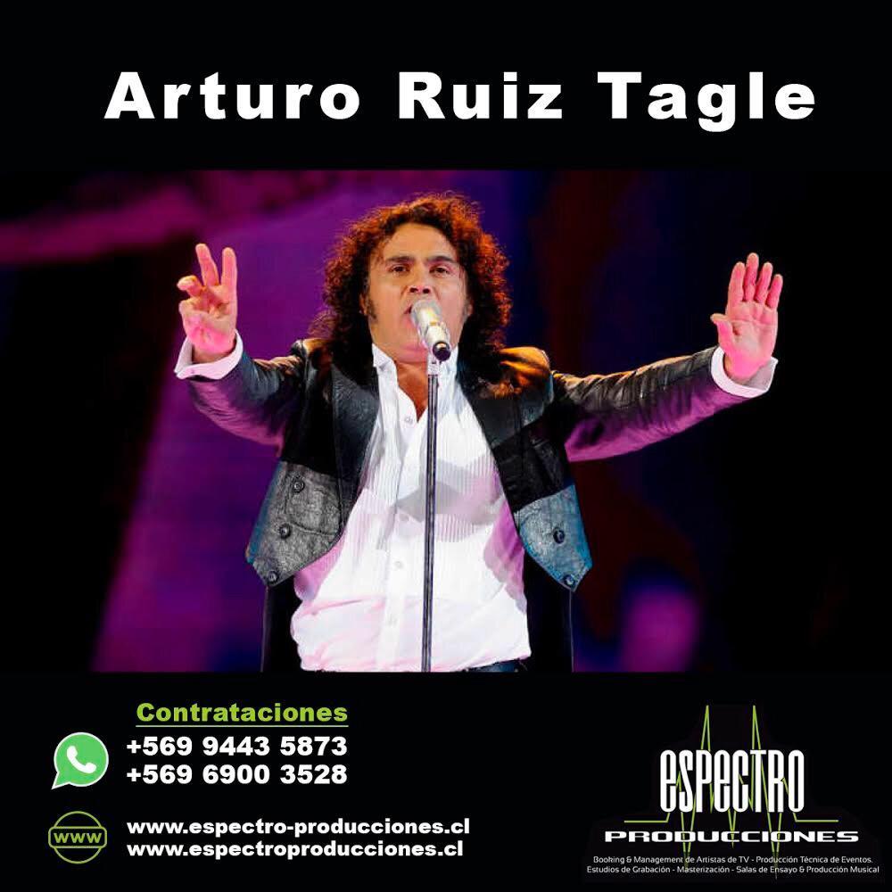 Humorita Arturo Ruiz Tagle