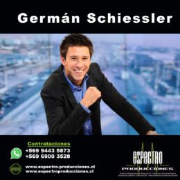 Germán Schiessler