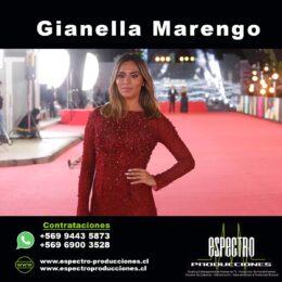 Gianella Marengo