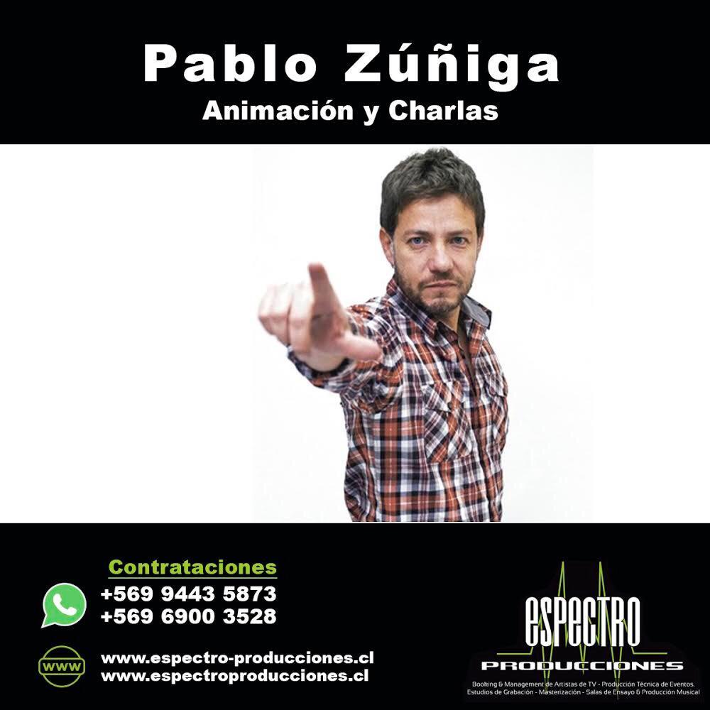 Pablo Zuñiga