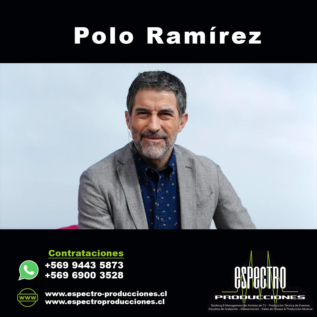 Polo Ramírez