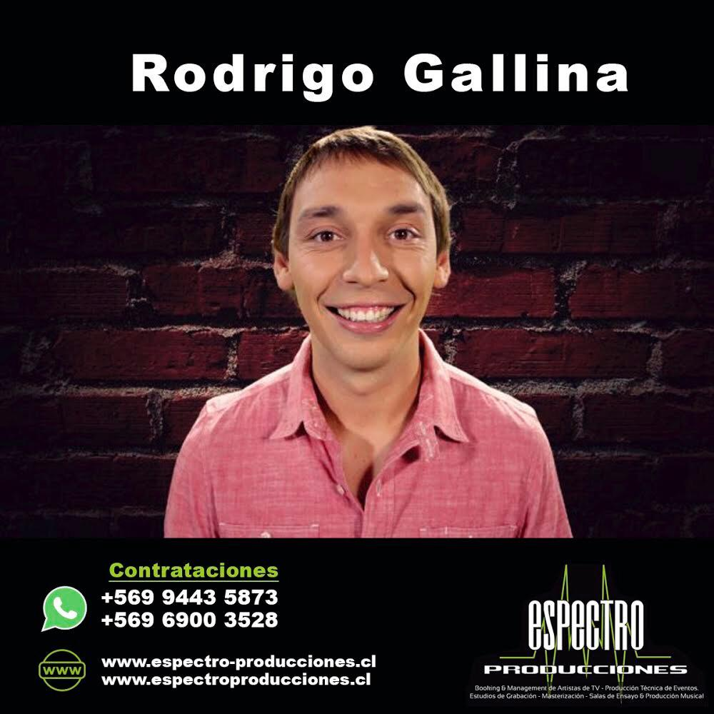 Rodrigo Gallina
