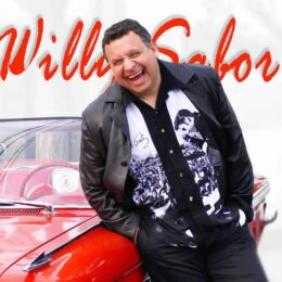 Willy Sabor