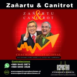 Zañartu y Canitrot
