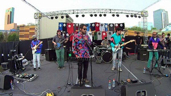 backline - Espectro producciones